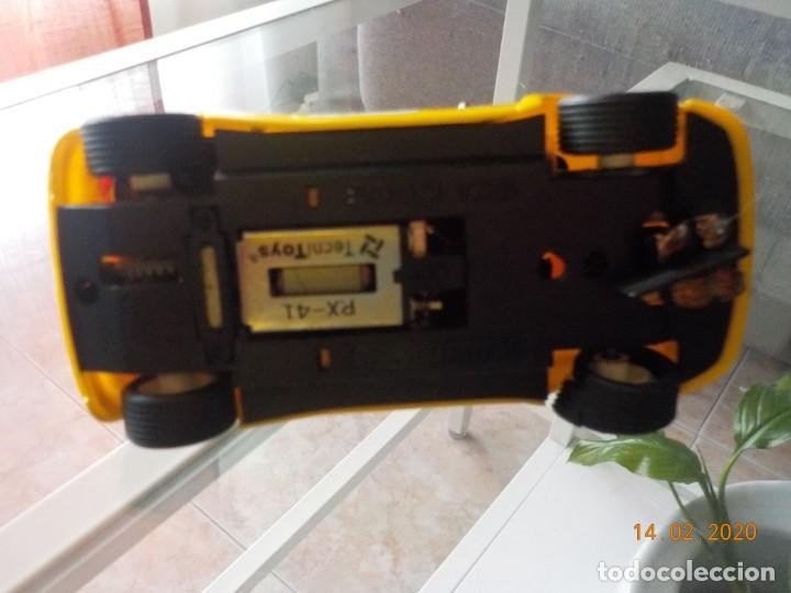 Scalextric: Seat Ibiza Scalectric TecniToys - Foto 4 - 194744655