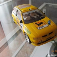 Scalextric: SEAT IBIZA SCALECTRIC TECNITOYS. Lote 194744655