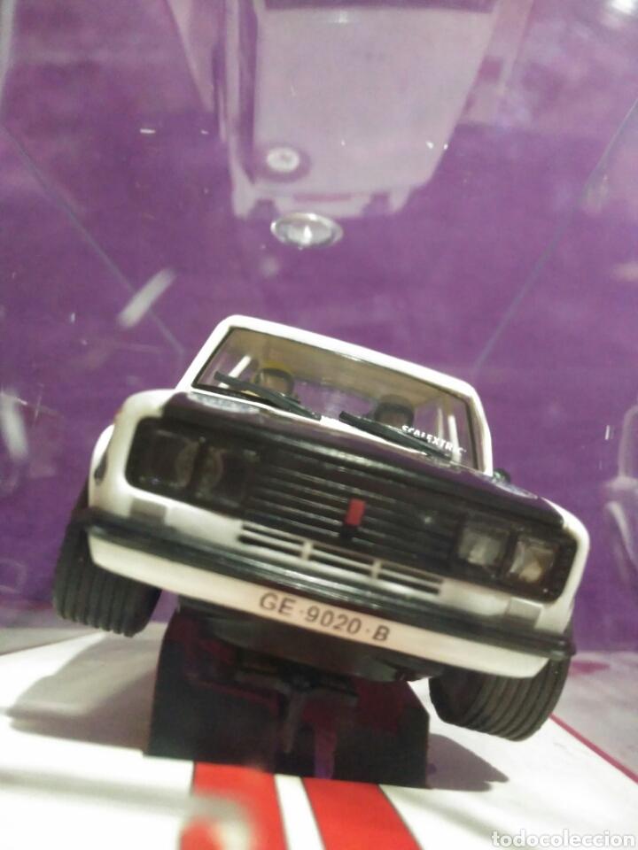 Scalextric: SLOT SCALEXTRIC SEAT 1430 1800 NÚMERO 24 SALVADOR SERBIA Y JORDI SABATER 7 RALLY DE MONTECARLO 1977 - Foto 10 - 194878912
