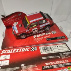 Scalextric: SCALEXTRIC SEAT FURA TECNITOYS REF. 6313. Lote 194890505