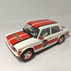 Scalextric: SCALEXTRIC SEAT 1430 POLY 2007 TECNITOYS. Lote 194891243
