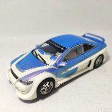 Scalextric: SCALEXTRIC TUNING 2 TECNITOYS. Lote 194939080