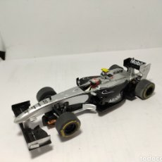 Scalextric: SCALEXTRIC MCLAREN MERCEDES MP4/24 SCX. Lote 194990208