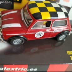 Scalextric: TECNITOYS MINI CLUB. Lote 195014948