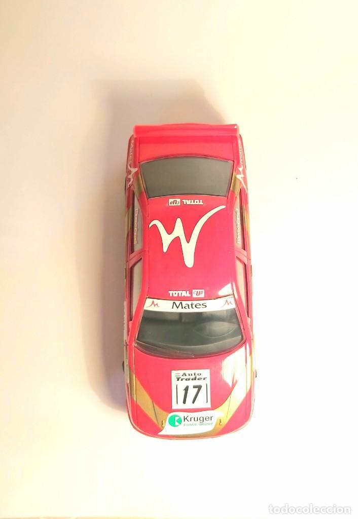 Scalextric: Scalextric - SRS - Peugeot 406 Versión Total años 90 - Ref 6010 funciona - Foto 7 - 195016653