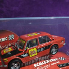 Scalextric: SEAT 1430 EDICIÓN ESPECIAL POLY SCALEXTRIC.. Lote 195032493