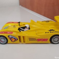Scalextric: LMP SALO HOBBY AÑO 2008 AVANT SLOT, SCALEXTRIC. Lote 195326077