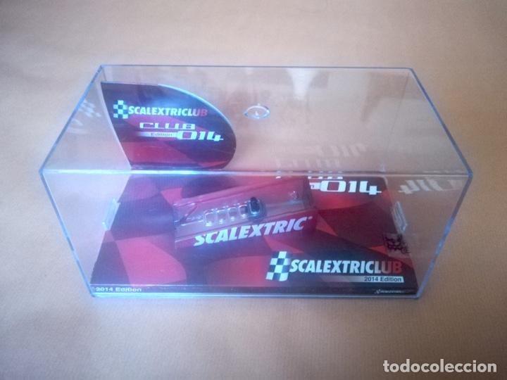 Scalextric: SCALEXTRIC - CAJAS VACIAS CLUB - Foto 4 - 195332156