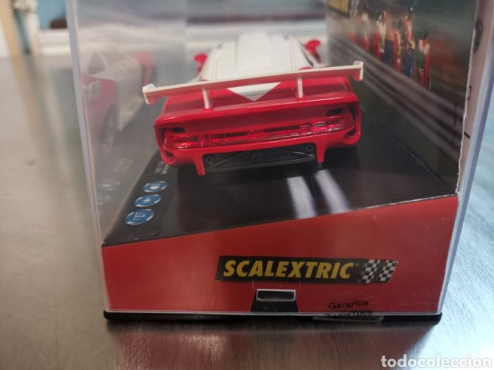 Scalextric: Coche scalextric de Tecnitoys Porsche 912 GT1 Mòbil nº29 ref. 6006 - Foto 5 - 195388602