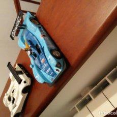 Scalextric: 2 COCHES DE COMPETICION SLOTER ZYTEK SLOT. Lote 195500193