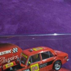 Scalextric: SEAT 1430 EDICIÓN ESPECIAL POLY SERIE B EL INVERTIDO MUY RARO DE SCALEXTRIC. Lote 195510275