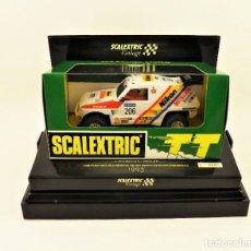 Scalextric: SCALEXTRIC VINTAGE ED. LIMITADA MITSUBISHI PAJERO TT. Lote 197359127