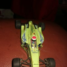 Scalextric: SCALEXTRIC TECNI TOYS F-1. Lote 198326362