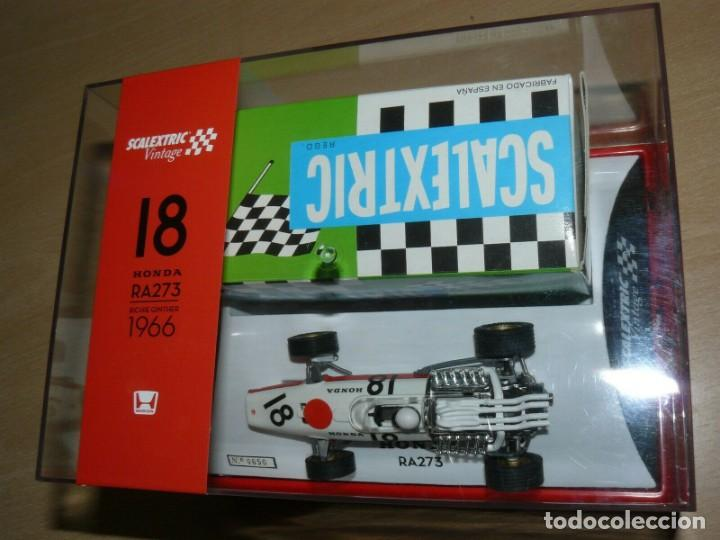 Scalextric: Scalextric NINCO 16 Rally Slot CITROEN C4 WRC 44 Cat. C.Daurada 2008 Scalextric TecniToys coche car - Foto 4 - 198331261