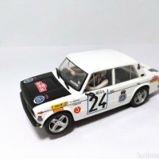 Scalextric: SCALEXTRIC SEAT 1430 TECNITOYS ALTAYA. Lote 199060491