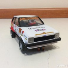 Scalextric: FORD FIESTA SCALEXTRIC. Lote 199071950