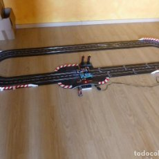 Scalextric: CARRERA DIGITAL 1/32 SACLEXTRIC. Lote 199236220