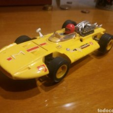 Scalextric: SCALEXTRIC SIGMA. Lote 199280338