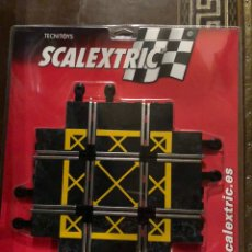 Scalextric: CRUCE SCALEXTRIC. Lote 201566137