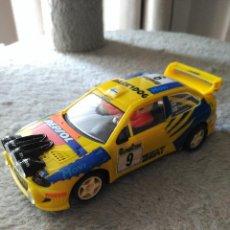 Scalextric: SCALEXTRIC SEAT CORDOBA WRC. Lote 202311012