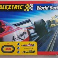 Scalextric: SCALEXTRIC WORLD SERIES. TECNITOYS. Lote 202726611