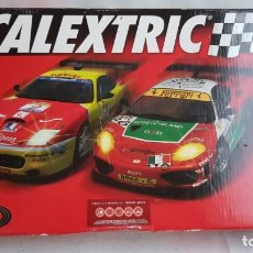 Scalextric: SCALEXTRIC C1 GT. TECNITOYS. Lote 202727221