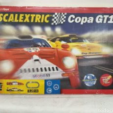 Scalextric: SCALEXTRIC COPA GT1 ,TECNY TOYS. Lote 203910457