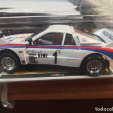 Scalextric: SCALEXTRIC LANCIA 037 ALTAYA TECNITOYS. Lote 203979281