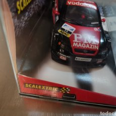Scalextric: COCHE SCALEXTRIC DE TECNITOYS OPEL ASTRA SCHEIDER REF. 6110 Nº14. Lote 204976820