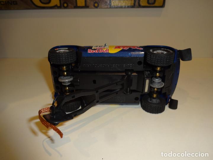 Scalextric: Scalextric. VW Touareg Red Bull. Sainz - Foto 5 - 205383188