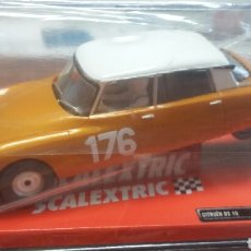 Scalextric: CITROEN DS 19 SCALEXTRIC. Lote 205700905