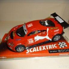 Scalextric: SCALEXTRIC. SEAT CUPRA GT PUMA. REF. 6199. Lote 206167365