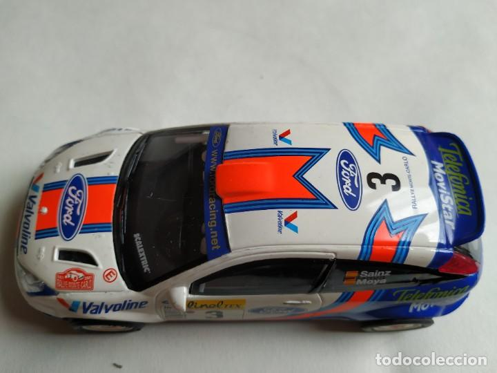 Scalextric: Ford Focus WRC - Foto 5 - 206230293