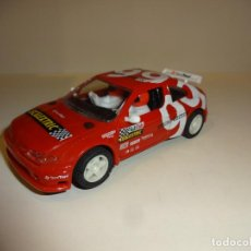Scalextric: SCALEXTRIC. RENAULT MEGANE CLUB SCALEXTRIC 1999. Lote 206418096