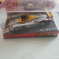 Scalextric: SUDI R8 TECNITOYS SCALEXTRIC EXIN SLOT. Lote 206863450