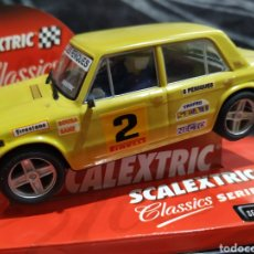 Scalextric: SEAT 1430 SCALEXTRIC. Lote 207088421
