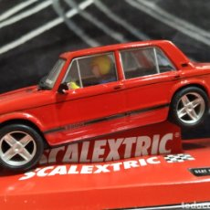 Scalextric: SEAT 1430 SCALEXTRIC.. Lote 207101540