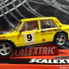 Scalextric: SEAT 1430 SCALEXTRIC. Lote 207114617