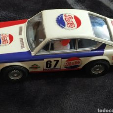 Scalextric: SEAT 850 SCALEXTRIC.. Lote 207314298