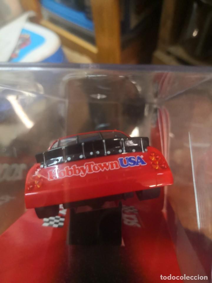 Scalextric: 63430 - MUY RARO - NASCAR - CREVROLET MONTECARLO HOBBYTOWN DE SCALEXTRIC - Foto 3 - 209097005