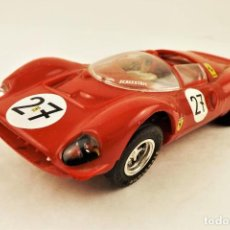 Scalextric: SCALEXCTRIC TECNITOYS FERRARI GT 330. Lote 209907637