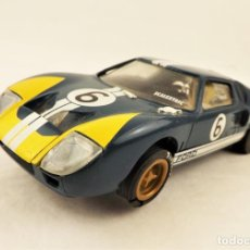 Scalextric: SCALEXCTRIC FORD GT REF C-35. Lote 209908031