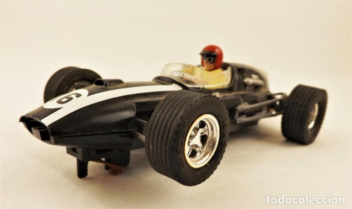 SCALEXCTRIC COOPER (TECNITOYS) (Juguetes - Slot Cars - Scalextric Tecnitoys)