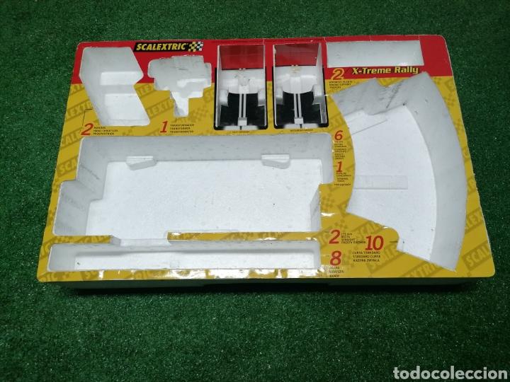 Scalextric: Caja vacia scalextric. - Foto 2 - 210069291