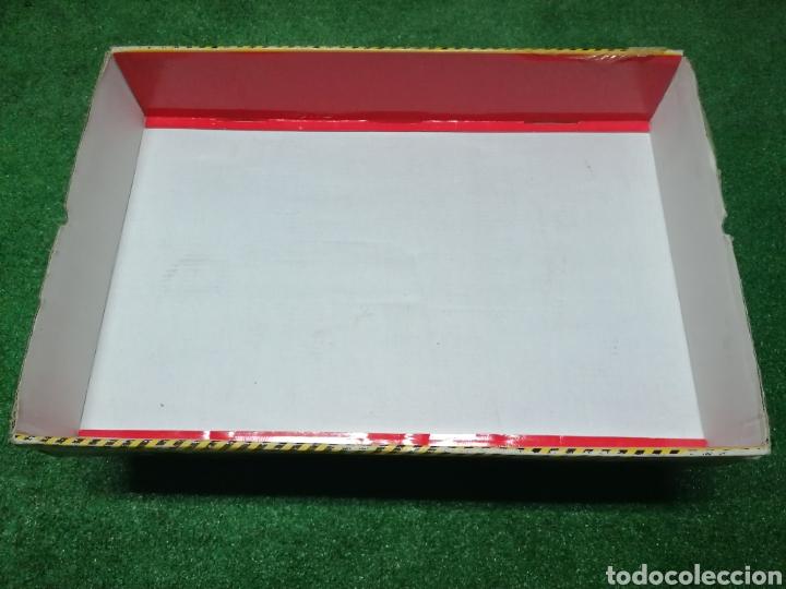 Scalextric: Caja vacia scalextric. - Foto 3 - 210069291