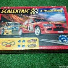 Scalextric: CAJA VACIA SCALEXTRIC.. Lote 210069291