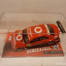 Scalextric: MERCEDES AMG SCALEXTRIC . LA CAJA NO CORRESPONDE AL MODELO. Lote 210071690