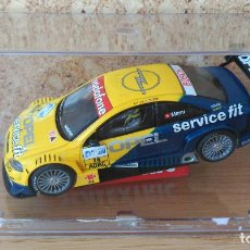 Scalextric: OPEL ASTRA V8 COUPÉ - SCX. Lote 210152971