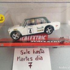 Scalextric: SEAT 1430 CARLOS SAINZ. Lote 210426006