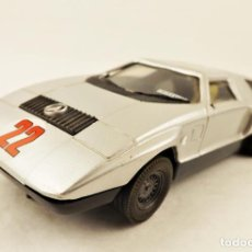 Scalextric: SCALEXCTRIC MERCEDES C-111 (TECNITOYS). Lote 210811894